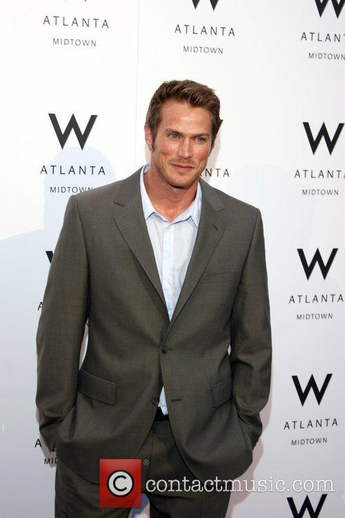 Actor Jason Lewis [Sex & The City] Grand...